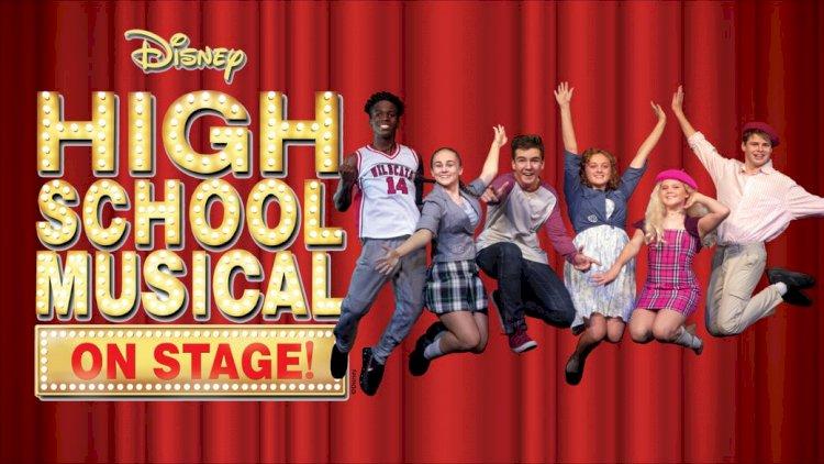 High School Musical imbd:7.1