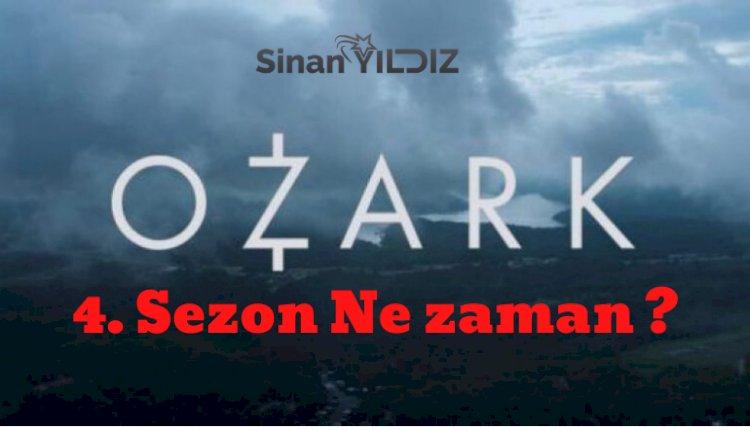 Netflix : Ozark 4. Sezon ne zaman ?
