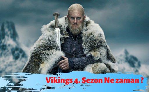 Vikings 7. Sezon ne zaman yayınlanacak ? 6. Sezonda  neler oldu ?