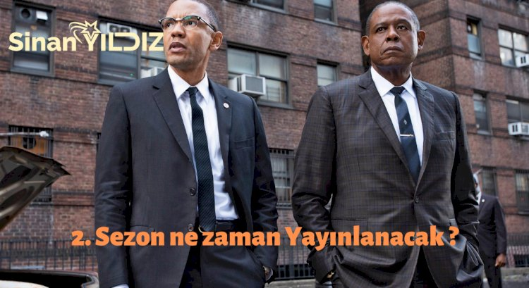 Godfather of Harlem 2. Sezon Ne zaman yayınlanacak ? 1. Sezonda neler oldu ?