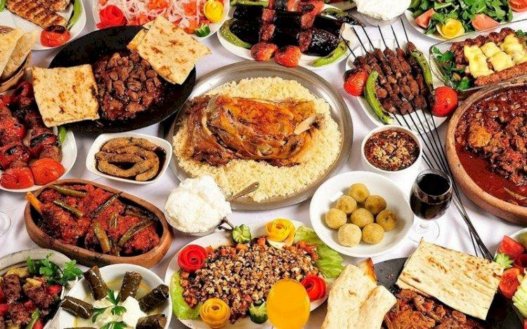 Dünyanın En Meşhur Mutfakları