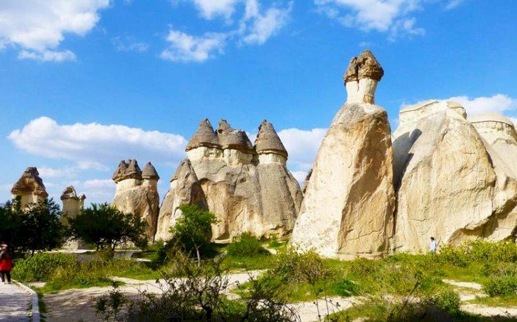 Türkiye'nin En Tarihi Yerleri