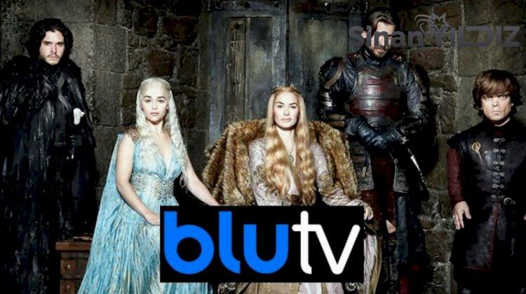 Game Of Thrones Gibi Hbo Dizileri Blutv'de Yayınlanacak