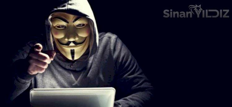 Anonymus Minneapolis Teşkilatının Telsizlerine Sızdı