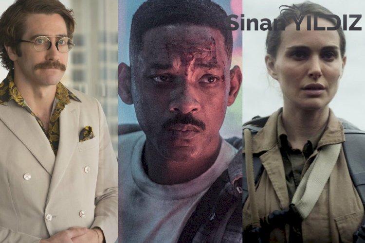 Netflix'in En İyi 5 Filmi
