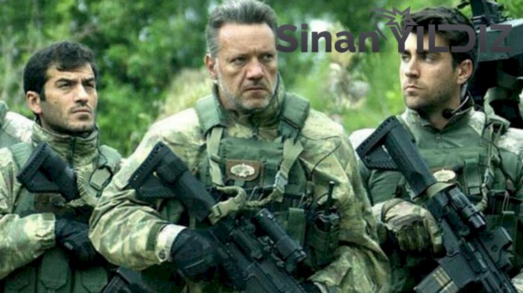 IMDB Puanı En Yüksek 3 Netflix Türk Filmi