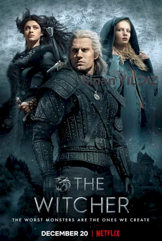 The Witcher 2. Sezon Hakkında Yeni Detaylar Ortaya Çıktı