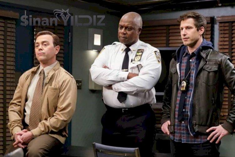 Brooklyn Nine-Nine'ın 8. Sezonu Bu Yıl İzleyici Karşısına Çıkacak