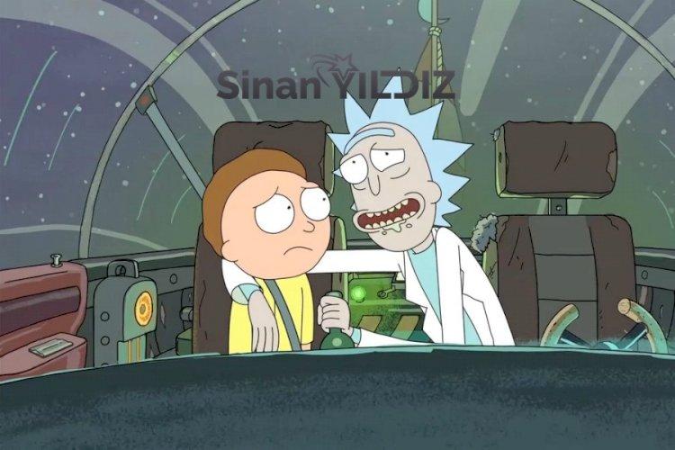 Dan Harmon, FOX İçin Yeni Bir Animasyon Dizi Hazırlayacak