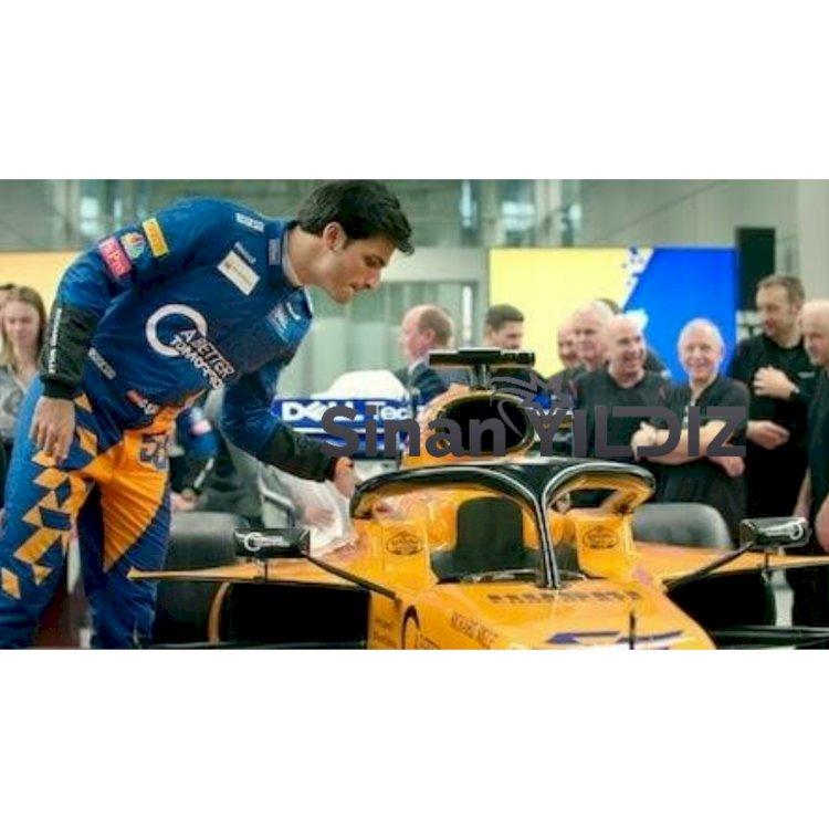 Formula 1: Drive to Survive 2. Sezon Hakkında