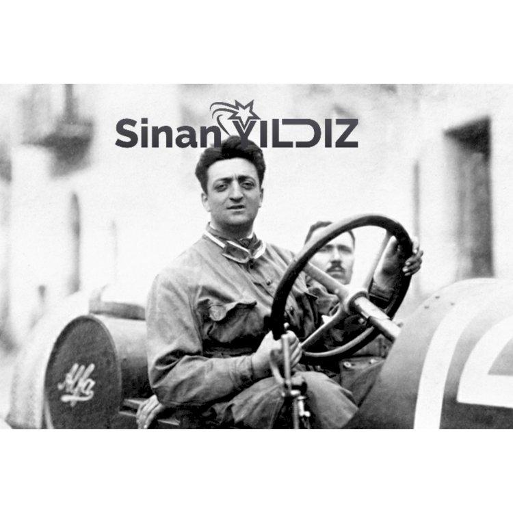 Michael Mann'in Ferrari Filmi'nin Çekimleri 2021 İlkbaharında Başlıyor