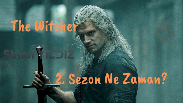 Witcher 2. Sezon Onayı Aldı mı? Witcher 2. Sezon Ne Zaman?